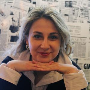 Nadezhda Stoyanova