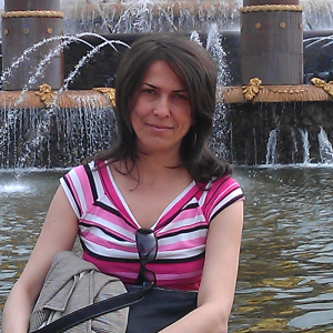 Aglaya Mavrova
