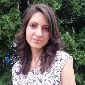 Maria Ruseva