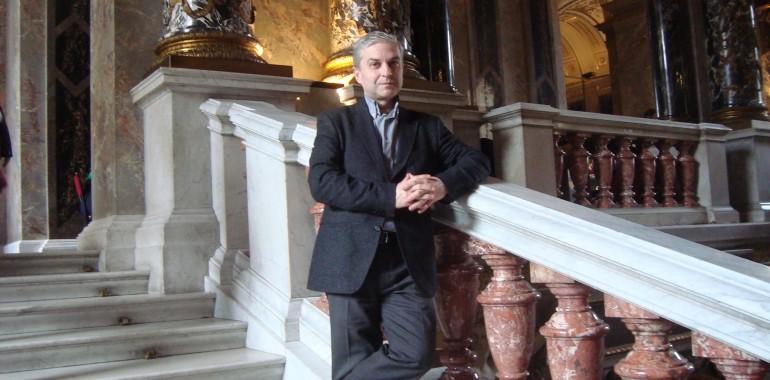 Професор Людмил Димитров с най-престижната награда за превод в Словения