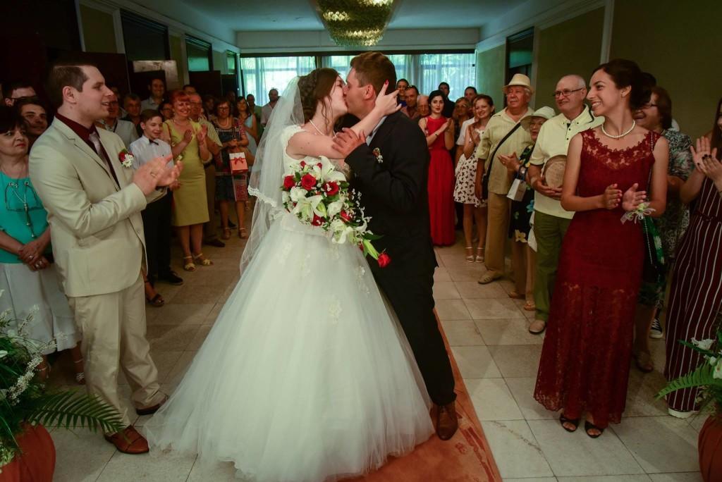 Сватба Велимира Божилова