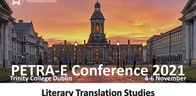 Literary Translation Studies. Today & Tomorrow
